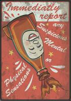 F76 Kanawha Nuka Cola Poster 3