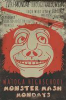 F76 Watoga Monster Mash