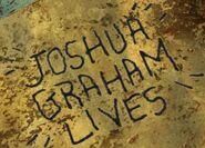 FNV Joshua Graham Lives
