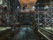 FO3TP Wernher — Downtown