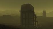 FO4 Sentinel site outside 2