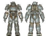 T-60 power armor
