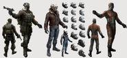Fo4 misc armor concept art