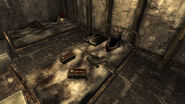 Legion safehouse loot bed2