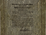 U.S. Declaration of War on Germany