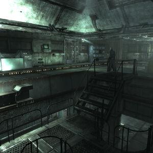 FO3 Citadel Lab Upper level wall terminal.jpg