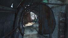 FO4 Scrap Merchant interior 1