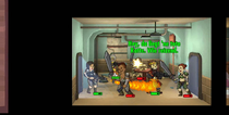 FOS Quest - Der Fall Bigsby Brown - Kampf 3
