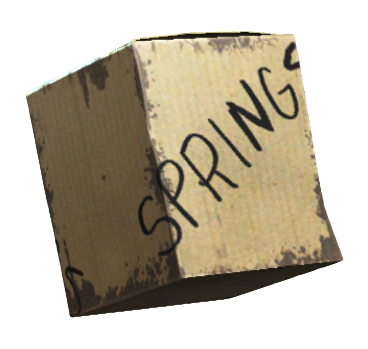 Spring (Fallout 4)