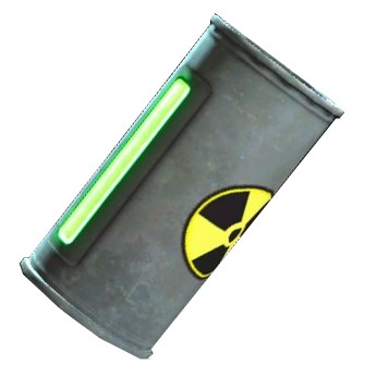 Nuclear material (Fallout 76)