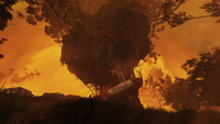 FO76 Blast zone Tanagra 2