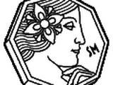 Фишка казино «Сьерра-Мадре»