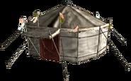Namiot chanów