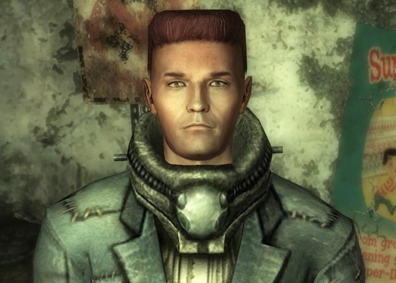 fallout 3 игровые автоматы