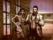 Ruby and Richard introslide