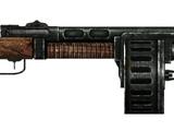 战斗霰弹枪