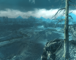 FO3 Battlefield Thenches overlook.png