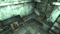 FO3 CA SOTM Museum of History
