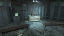 FO4 inaccessible Fat Man