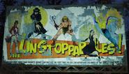 FO76 Unstoppables Billboard Savage Divide