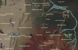 Valley Galleria map.png