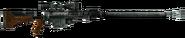 Anti-materiel rifle 2