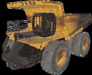 FO76 Haul truck 3