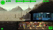 Fallout Shelter Android 6