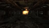Fo3 Vault 106 LQ Medical Bay