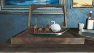 Swan's boat SCCH