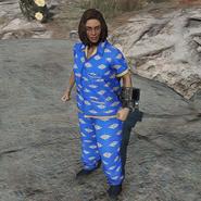 Atx apparel outfit pajamasvt c1