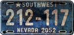 FNV License plate bumper sword.png