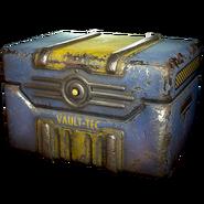 FO76NW Small Nuclear Winter stash box