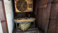 Mini nuke Arturo's house