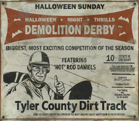 F76 Tyler County Poster