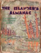 FO4FH Islanders Almanac 3 (Far Harbor Sightseers Guide)