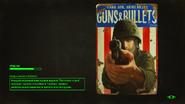 FO4 LS Guns & Bullets