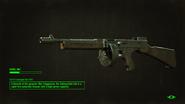 FO4 Submachine gun loading screen
