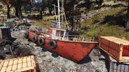 FO76 031120 Boat 2