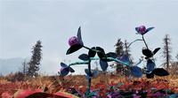 FO76 Flora Cran Bog 3