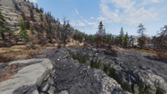 Fallout 76 Fissure site Sigma ground level