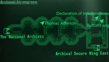 Fo3 National Archives Strongroom map.png