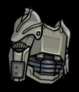 FoS T-45 power armor