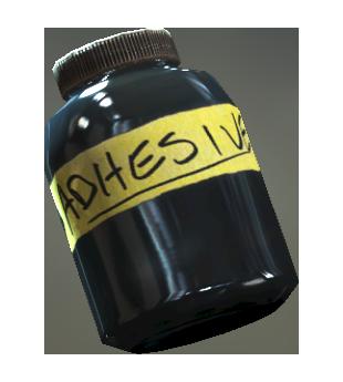 Adhesive (Fallout 76)