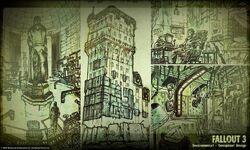 Art of Fallout 3 environmental CA2.jpg
