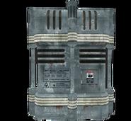 FNV Protectron pod 3