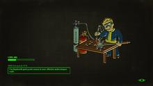 FO4 Blacksmith Loading Screen