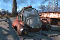 FO4 Vehicles 6