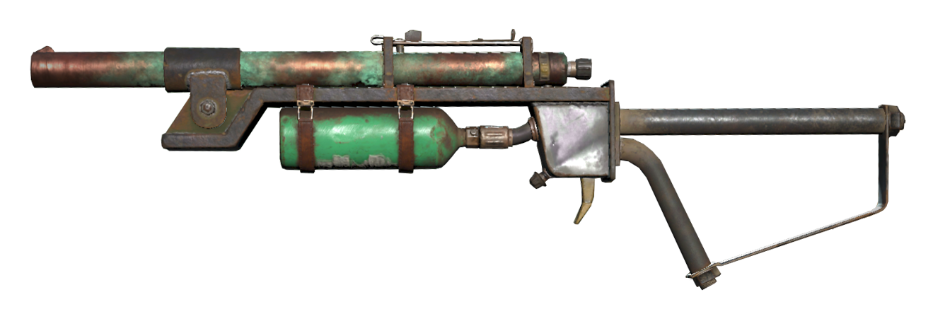 Syringer (Fallout 76)