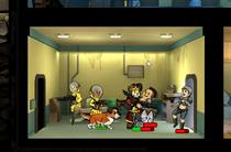 FOS Quest - Lunchbox gesucht - 08 - Kampf 7